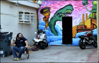 new Orleans mural 5